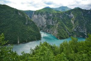 Природный парк Дурмитор