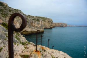 Западное побережье Португалии