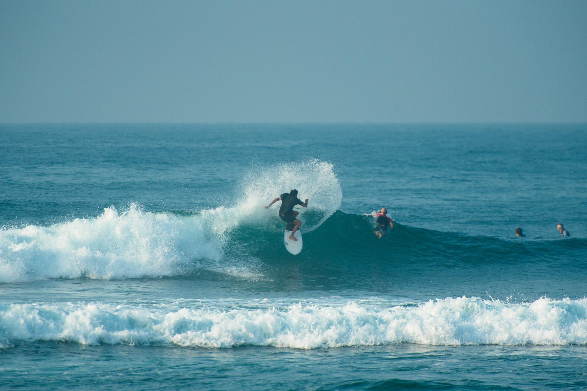 Нам важен ваш прогресс в серфинге и SUP