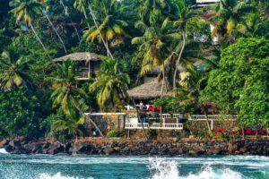 Сочные виды острова Цейлон