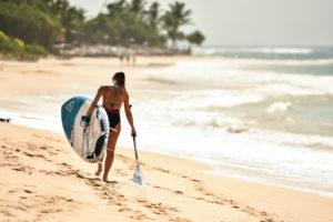 One Wave SUP туры по всему миру