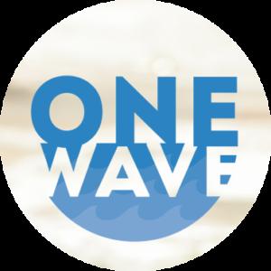 logo nature one wave путешествия