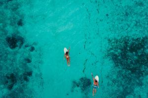 Невероятное место для серфинга!