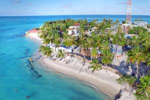 Добро пожаловать на райские острова