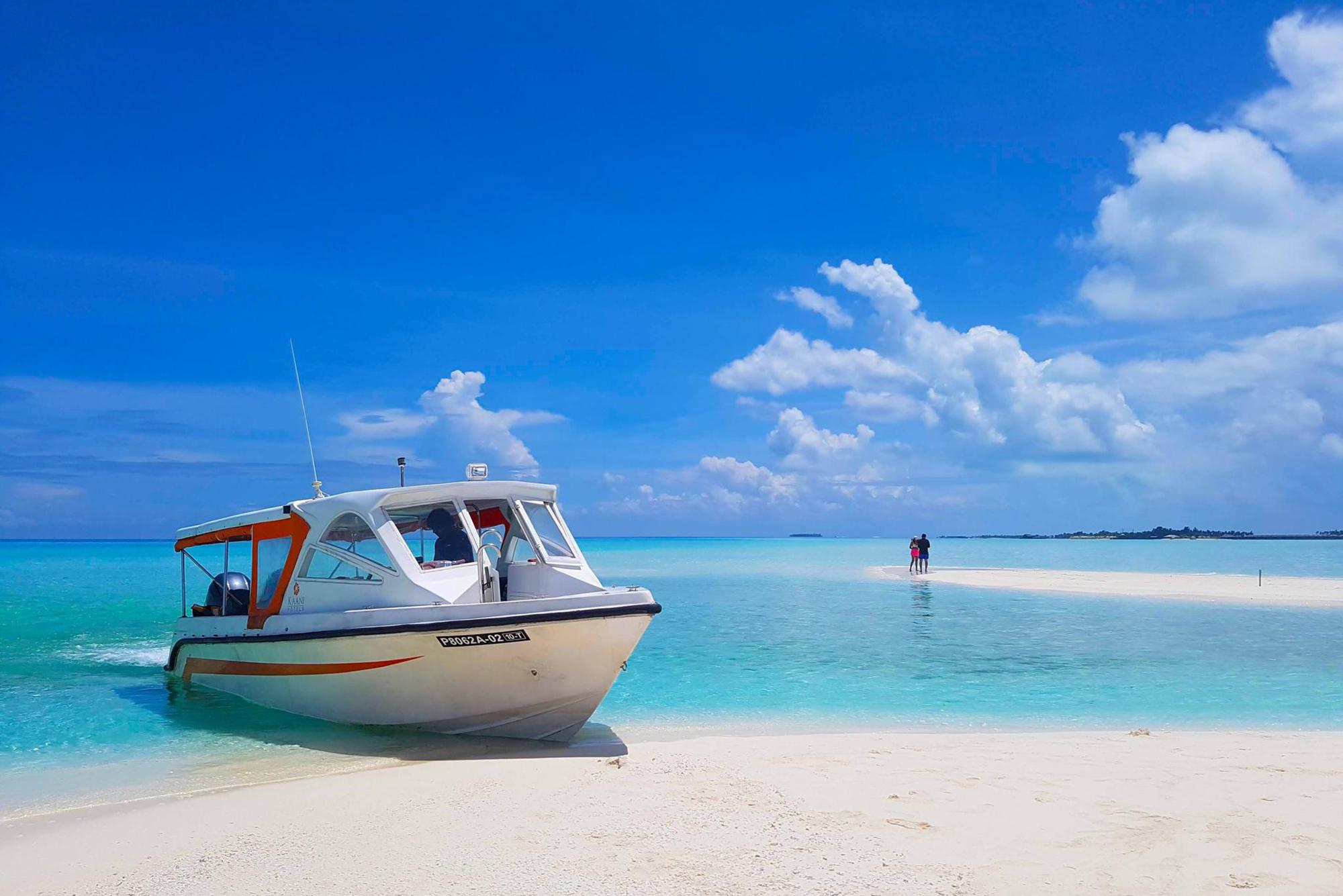 Лодка - самое популярное средство передвижения