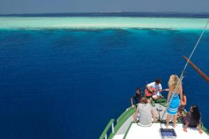 Island hopping - несколько островов в одном путешествии