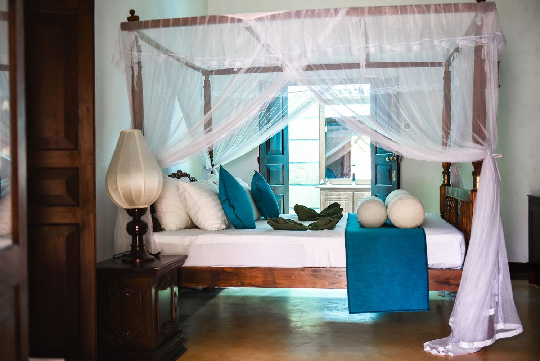 Уютные комнаты для сладких снов