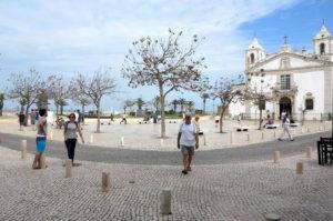 Прогулки по городам Альгарве