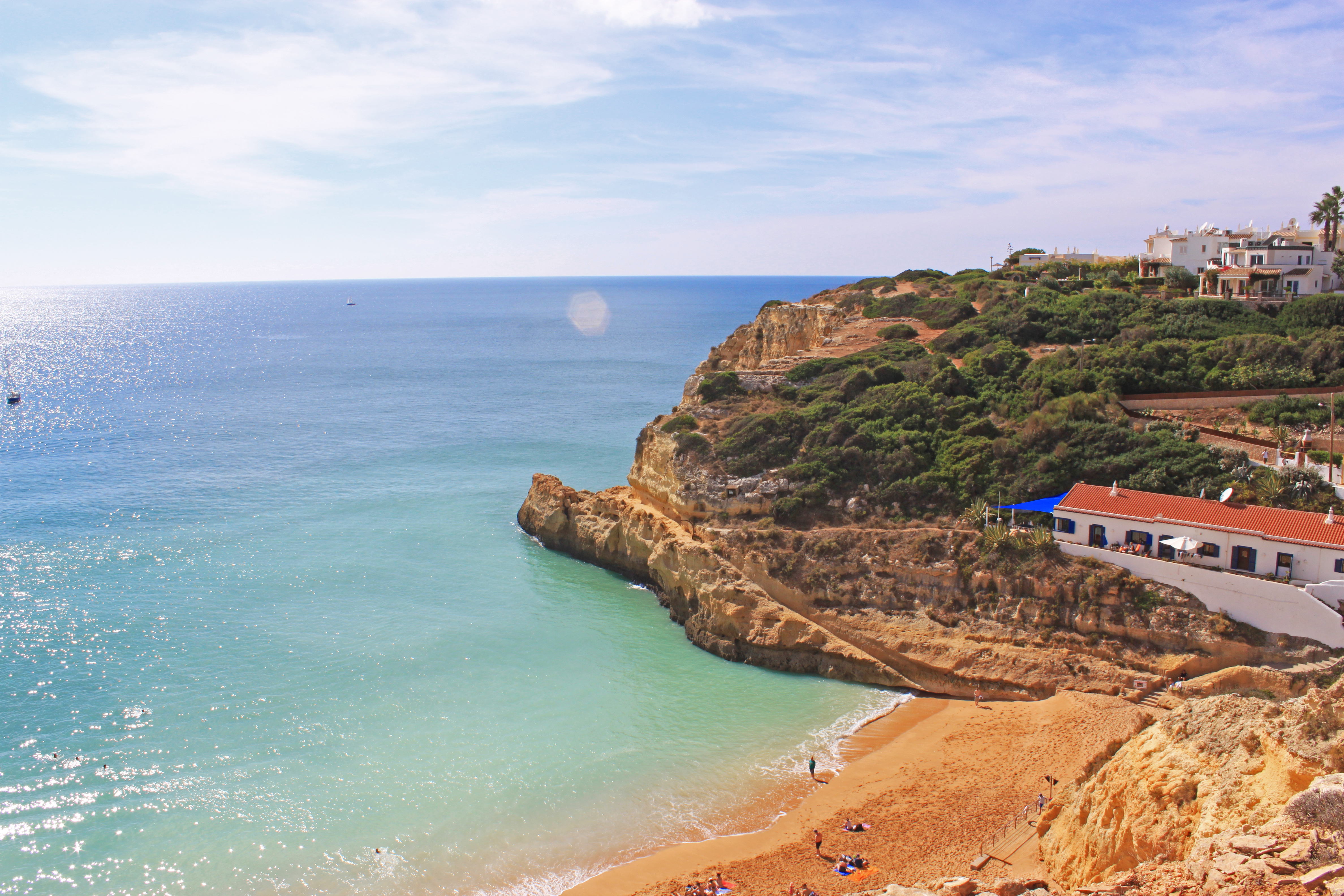 Отдохнуть и расслабиться? Вам в Португалию!