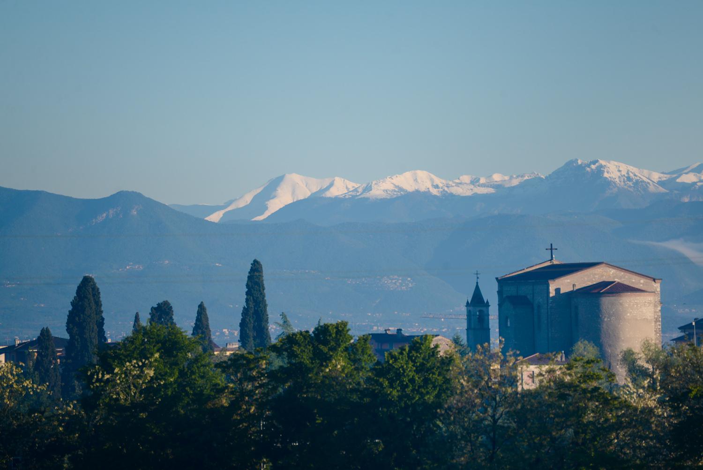 Итальянская провинция очаровательна