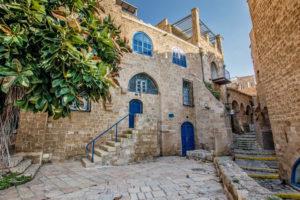 Старый горд Иерусалим Израиль